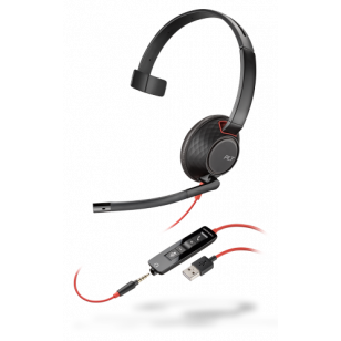 Plantronics Blackwire C5210 USB Headset