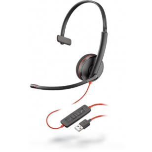 Plantronics Blackwire C3210 USB Headset