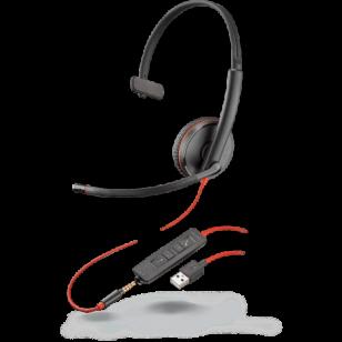 Plantronics Blackwire C3215 USB Headset