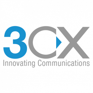 3CX Logo