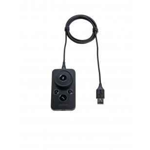 Jabra Engage 50 LINK USB-A, MS mit Kabel