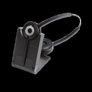 Jabra PRO 920 DUO Headset