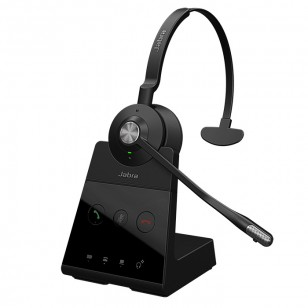 Jabra Engage 65 Mono mit Basis
