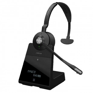 Jabra Engage 75 Mono mit Basis