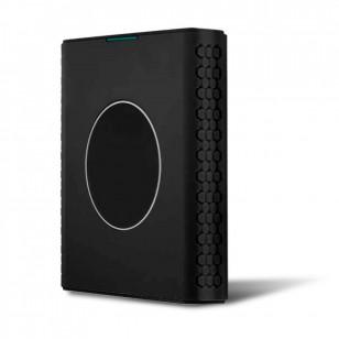 RTX 8663 VoIP IP DECT Basisstation schwarz