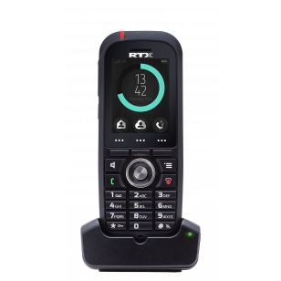 RTX 8631 DECT Mobilteil inklusive Ladestation