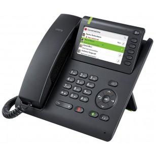 Unify OpenScape CP600E Tischtelefon