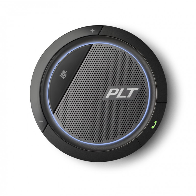 Plantronics Calisto 5200 Lautsprechertelefon USB-A