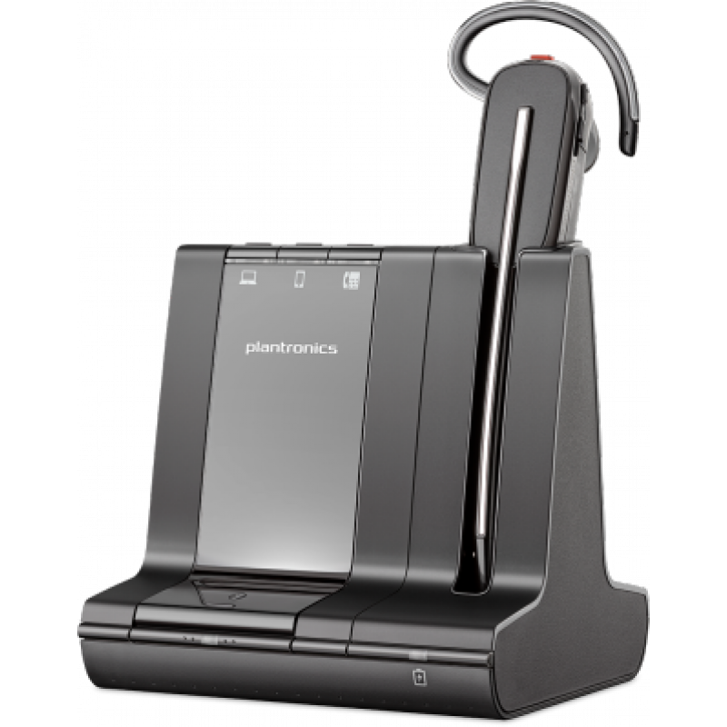 Plantronics Savi W8240 Office DECT Headset