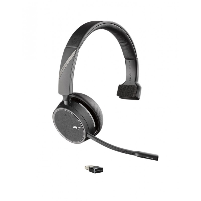 Plantronics Voyager 4210 UC Headset USB-A