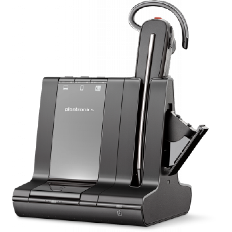 Plantronics Savi W8245 Office DECT Headset