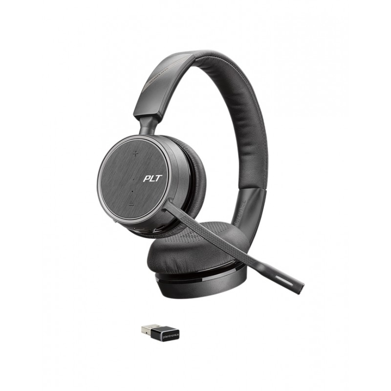 Plantronics Voyager 4220 UC Headset USB-A