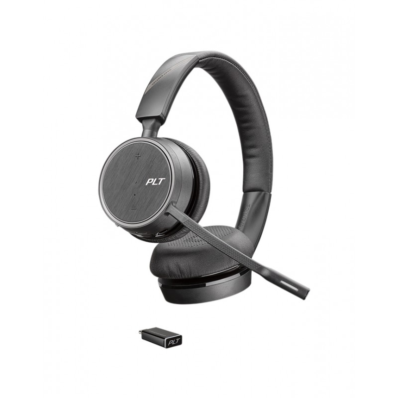 Plantronics Voyager 4220 UC Headset USB-C