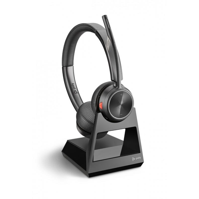 Plantronics Savi W7220 Office DECT Headset