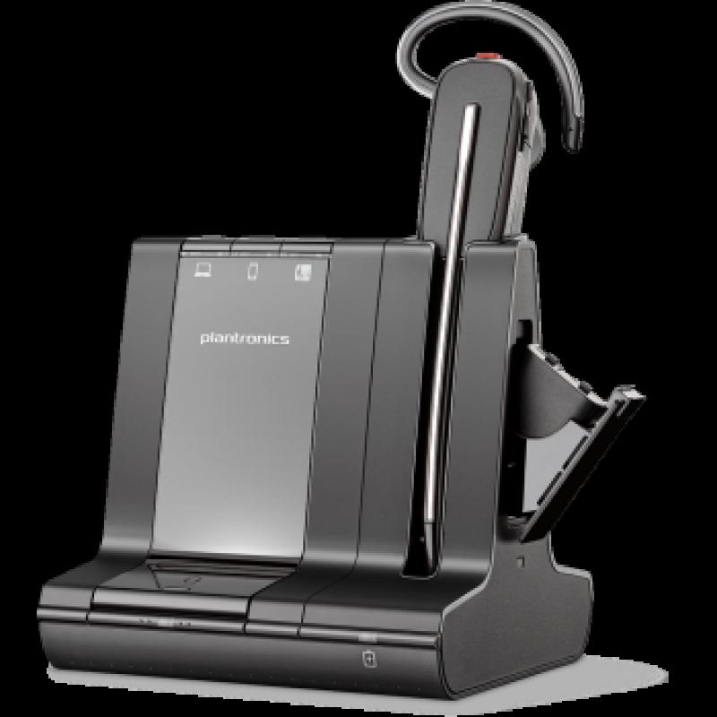 Plantronics Savi W8245-M Office DECT Headset