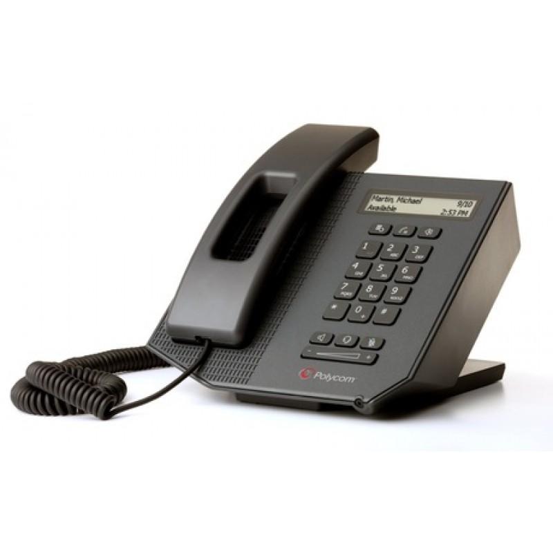 Polycom CX 300 R2 IP Telefon
