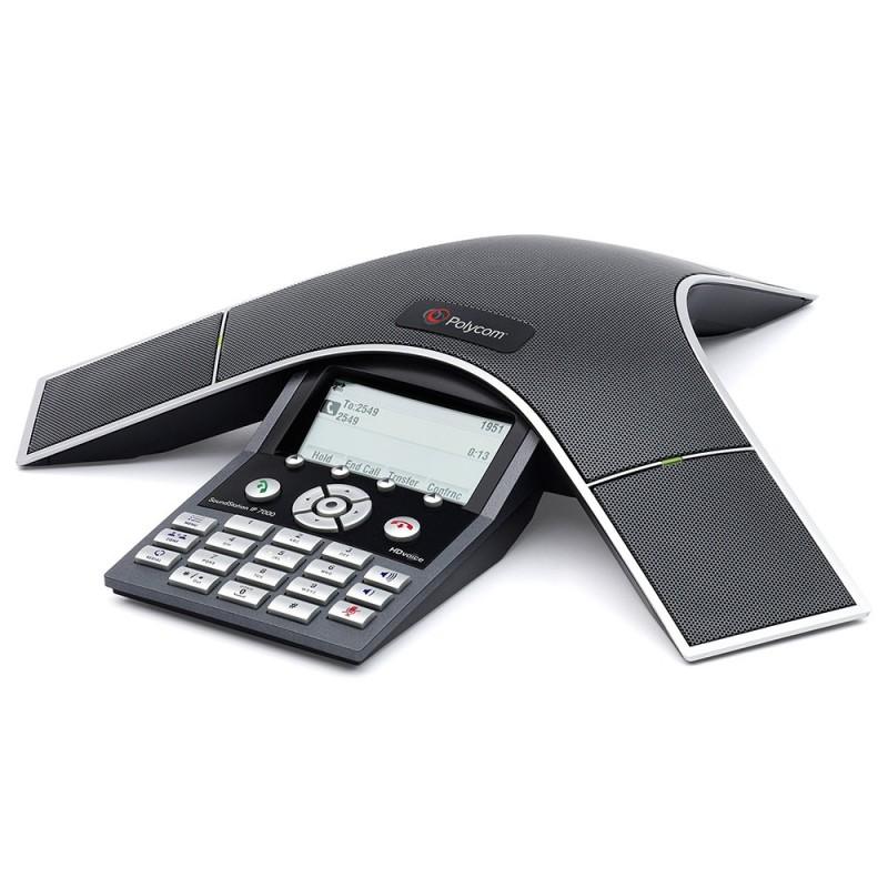 Polycom Soundstation IP 7000