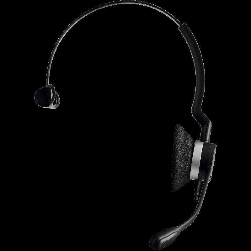 Jabra BIZ 2300 MS USB-C Mono Headset vorne