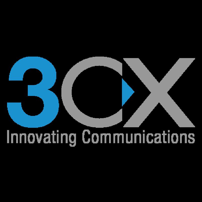 3CX-Logo