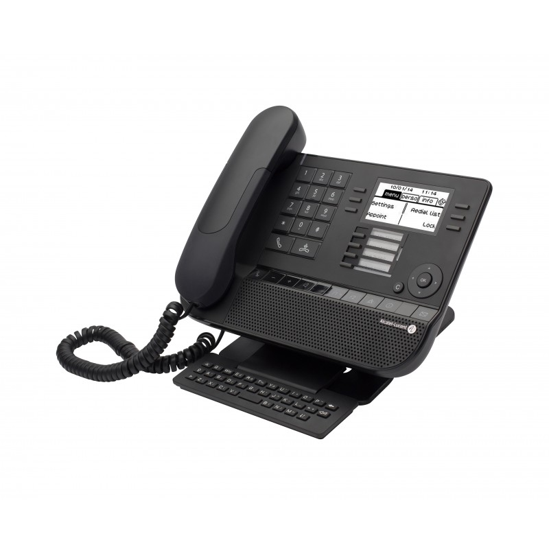 Alcatel-Lucent 8029s Premium Tischtelefon