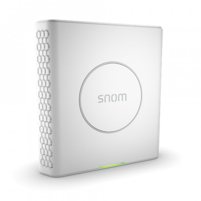 Snom M900 DECT-IP Basis Station