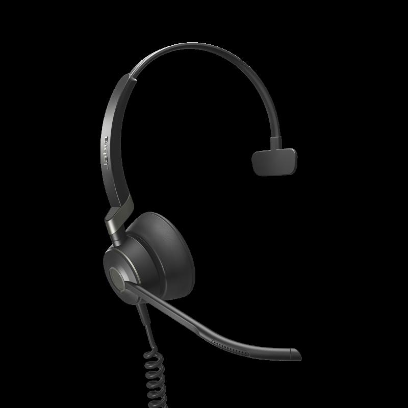 Jabra Engage 50 MONO Headset vorne