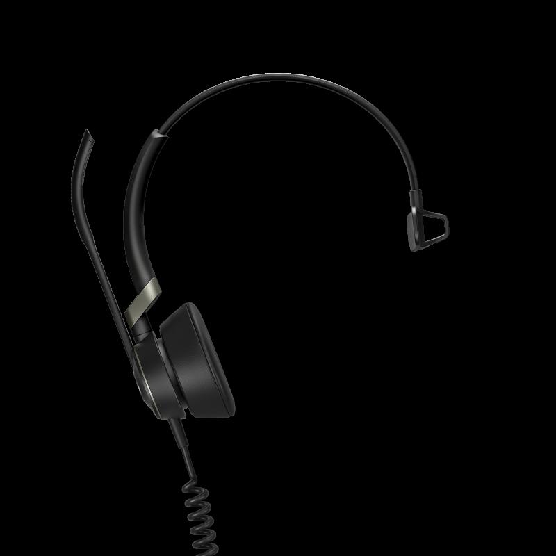 Jabra Engage 50 MONO Headset boom up