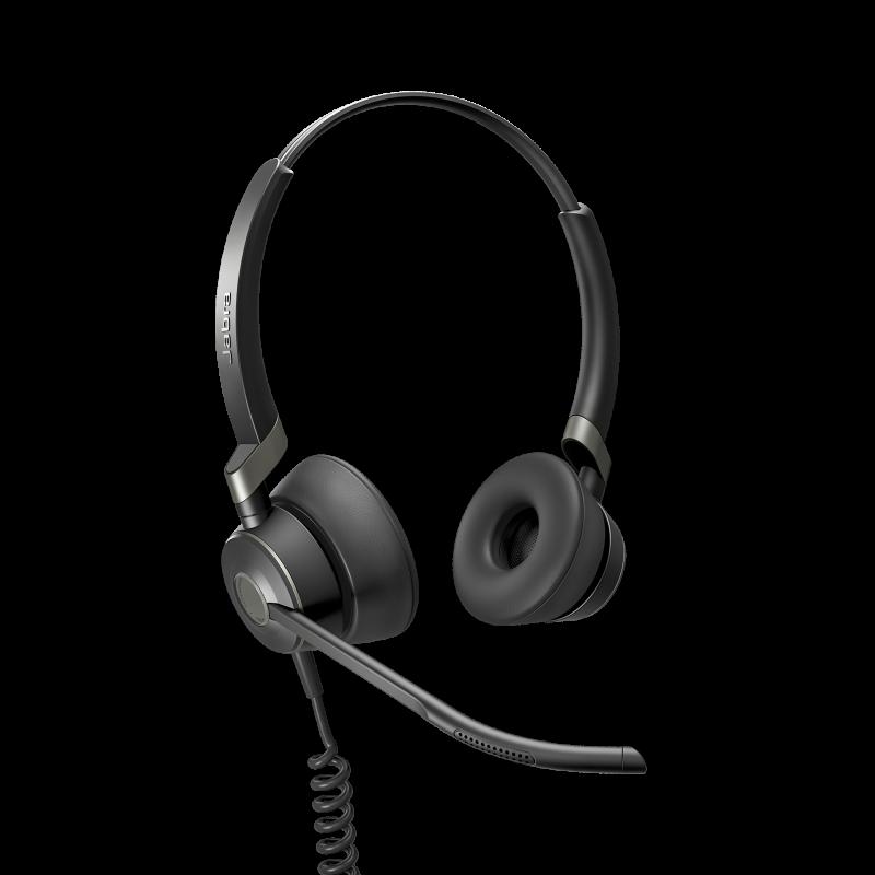 Jabra Engage 50 STEREO Headset vorne