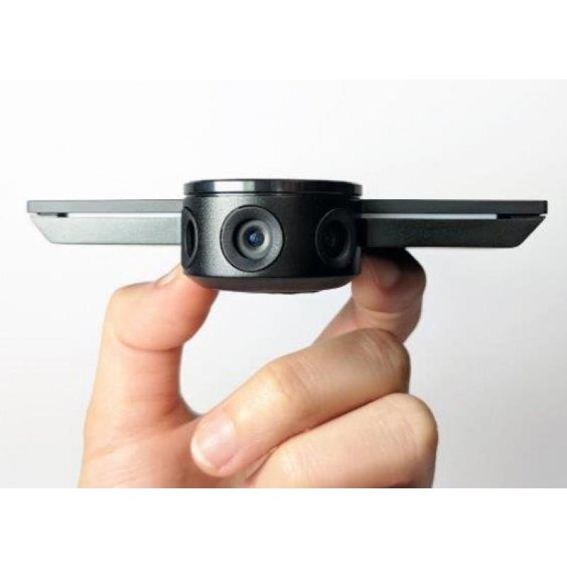 Jabra PanaCast MS USB-Videolösung_Hand
