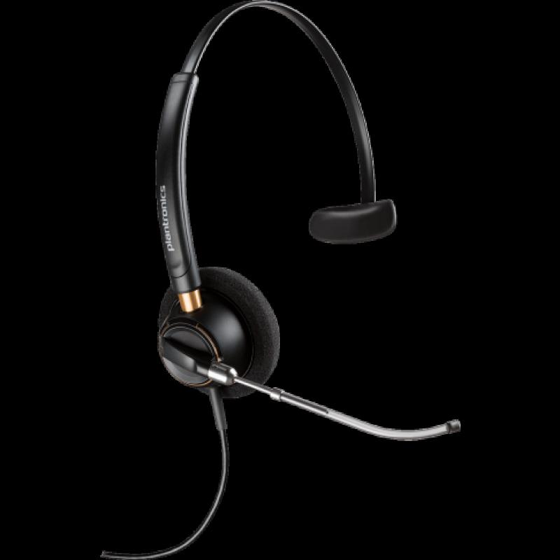 Plantronics EncorePro HW510V Headset