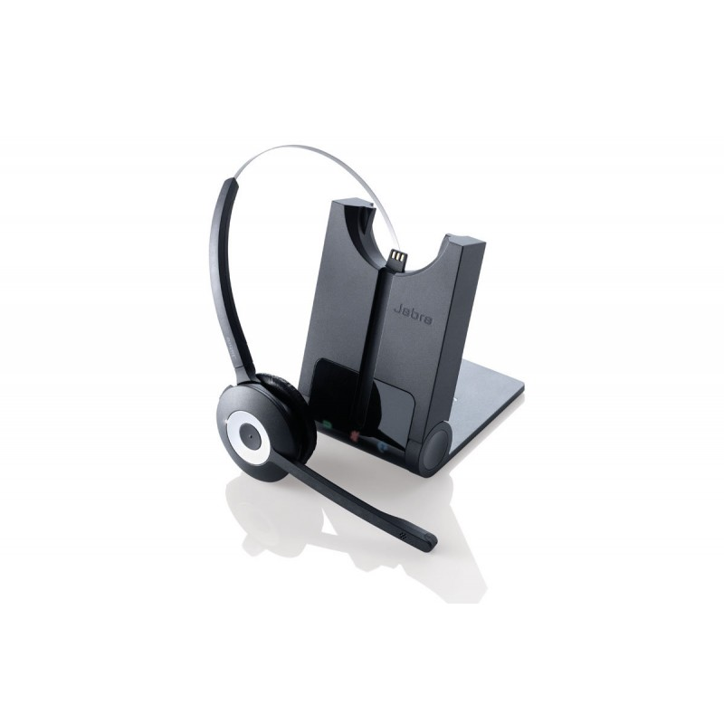Jabra PRO 930 DUO USB MS Headset 2