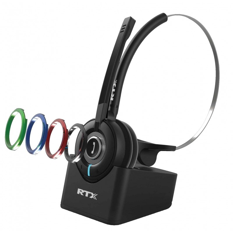 RTX 8930 DECT Headset