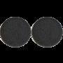 Jabra Evolve 20-65 10 Stück Schaumstoffohrkissen