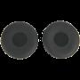Jabra Evolve 20-65 10 Stück Lederohrkissen