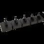 Jabra PRO 9400 Laderack/ 5 Headsetladegerät