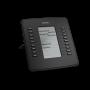 Snom D7 schwarz Tastaturerweiterung