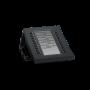 Snom D3 schwarz Tastaturerweiterung
