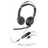Plantronics Blackwire C5220 USB Headset