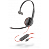 Plantronics Blackwire C3210 USB-C Headset