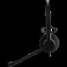 Jabra BIZ 2300 Mono Wideband Headset Seite