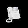 Snom D735 SIP weiß Tischtelefon