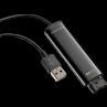 201851-02 Plantronics DA70 USB Audioprozessor Adapter